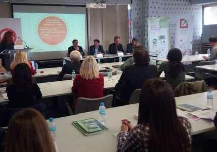 Počeo trodnevni međunarodni kongres o zelenoj ekonomiji u Beogradu