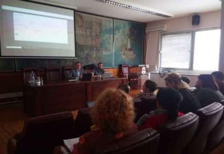U Pančevu predstavljen novi softver za rad Skupštine