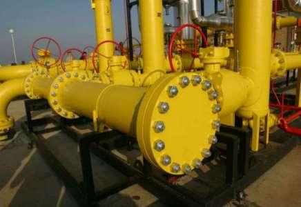 Radovi na gasovodnoj mreži u Glogonju