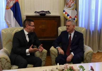 NIS će investirati milijardu evra u Srbiju