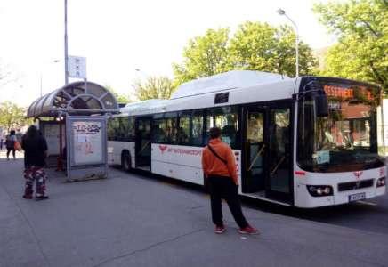 Obaveštenje za regresiranje prevoza studenata