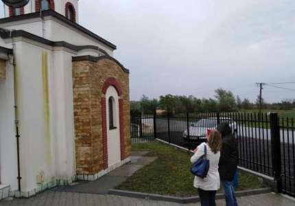 Završena kapela na seoskom groblju u Glogonju