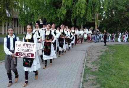 """Uspešno organizovan Festival """"Nikoljdanski venac"""" u Omoljici"""