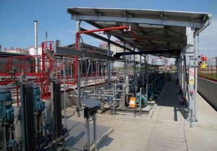Novi digitalni sistem za namešavanje benzina u Rafineriji nafte u Pančevu