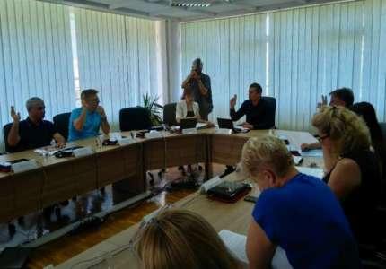 Gradsko veće usvojilo izveštaj o budžetu grada Pančeva za prvih šest meseci ove godine