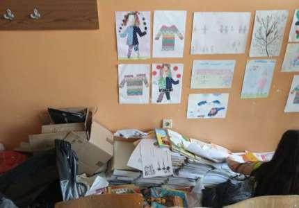 """Završena humanitarna akcija u školi """"Bratstvo Jedinstvo"""""""