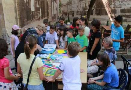 Kreativne radionica za decu svakog utorka do kraja leta u Muzeju