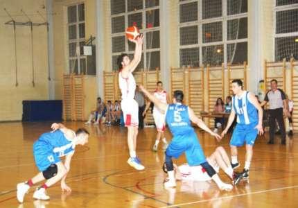 KK Kris Kros pobedio ekipu Bačke Topole