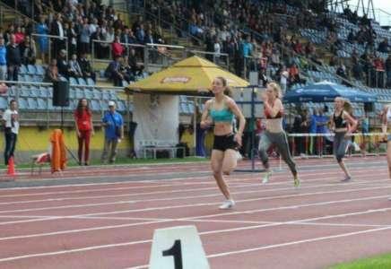 Zorana Barjaktarović druga na 100 metara na Prvenstvu Evrope