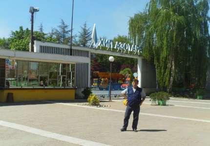 Ministar Antić: Azotaru s dugovima od 200 miliona evra niko neće