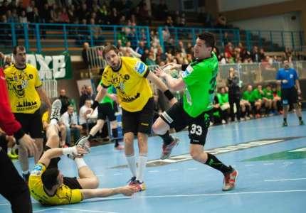 SEHA liga: Nexe pobedio Dinamo sa 27:19