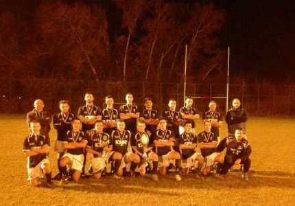 Ragbi: juniori Dinama prvaci Srbije