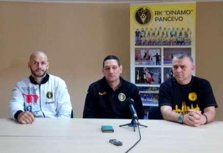 """Rukomet: """"Dinamo"""" će gostovati ekipi """"Vojputa"""""""