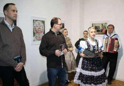 """Otvorena izložba """"Moja slovačka priča"""""""