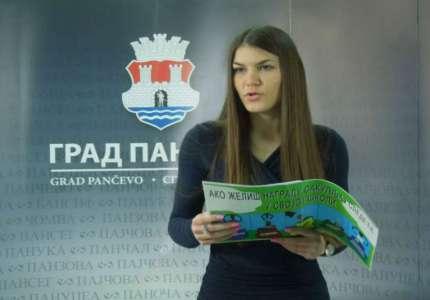 Banjai: Budžetski fond Grada Pančeva u ovoj godini iznosio 390 miliona dinara