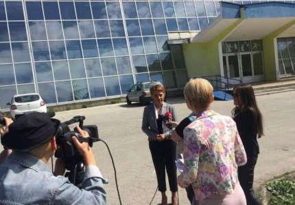Počeli su radovi na rehabilitaciji regionalne sportske hale u Pančevu