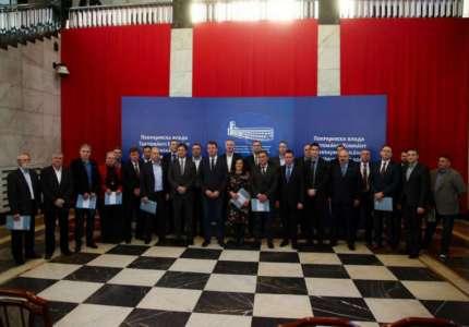 120 miliona dinara za dva kapitalna projekta grada Pančeva